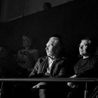 Зрители :: Андрей Майоров