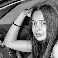 Alena Model :: A. SMIRNOV