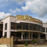 "Ресторан ""Grand Hayat"" :: Александр Рыжов"