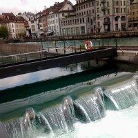 Швейцария Люцерн :: Натали Пам