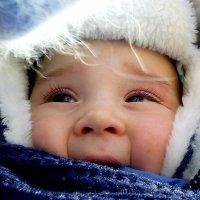 Холодно... :: Дмитрий Петренко