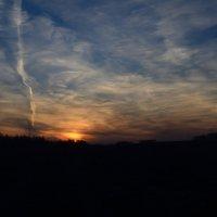 Небо... :: Алина Давыдова