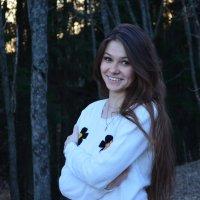 ) :: Алина Давыдова