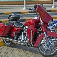 Мотоцикл :: Kristina Suvorova