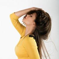 Красивая девушка :: Анна Литвинова