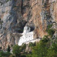 Монастырь Острог. :: Vladimir