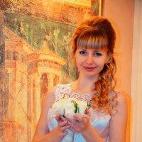 свадьба :: Екатерина Смирнова