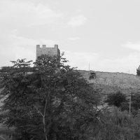 Архитектура Крыма-68. :: Руслан Грицунь