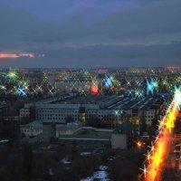 Воронеж - город в котором живу.. :: Михаил Болдырев