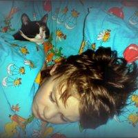 Спокойной ночи, малыши! :: Кай-8 (Ярослав) Забелин
