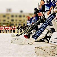 Хороший был хоккей!.. :: Кай-8 (Ярослав) Забелин