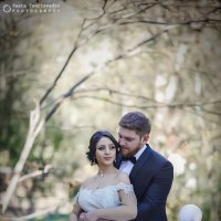 wedding :: paata tsertsvadze