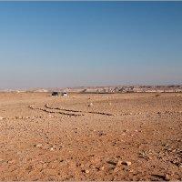 Стоянка в пустыне. :: Lmark
