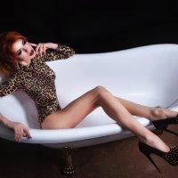 fashion art :: Василиска Переходова