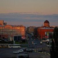 Санкт-Петербург :: Teresa Valaine