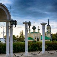 г. Воронеж, Адмиралтейская площадь :: Ирина Falcone