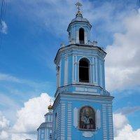 Никольская церковь :: София