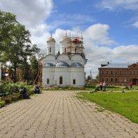 Ризоположенский монастырь :: Константин