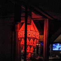 Lantern :: Alexandr Mozharenko