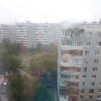дождь :: anita es