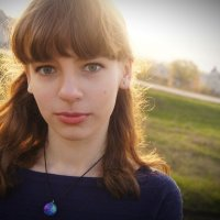 Закат :: Катерина Ефремова