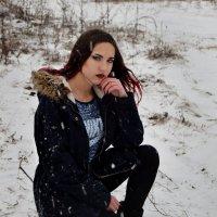 ... :: Анастасия Яковлева