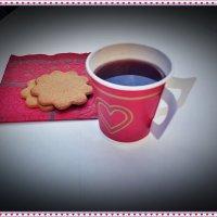 Горячий глинтвейн и перечное печенье :: Swetlana V