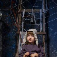Золушка :: Катерина Журавлева