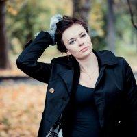 Julia :: Kirill Chepurnoy