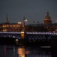 Просто вечер :: Наталья Левина