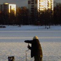 Сверлить всегда, сверлить везде ... :: Андрей Лукьянов