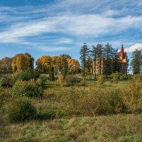 Золотая осень Nr.5 :: Людвикас Масюлис