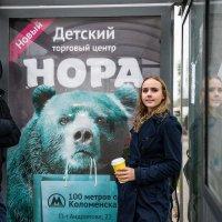 Сказочник, однако... :: Ирина Данилова