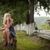 Одиночество :: Виктор Твердун