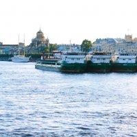 Санкт-Петербург :: Илья Кузнецов