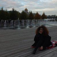 Лаура :: Ангелина Козодаева