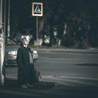 Одиночество в городе :: Наталья Новикова