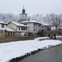 Болгария :: Вен Гъновски