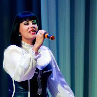 Если петь, то с душой! :: Виктор Никаноров