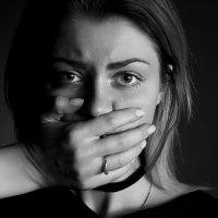 Молчание :: Виктория Андреева