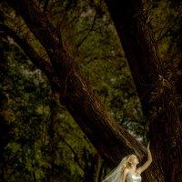 Невеста... :: Александр Воронов