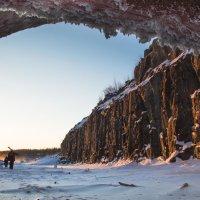 Приближение полярной ночи :: Евгений Виличинский