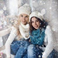 Новогоднее настроение  :: Alena Busik