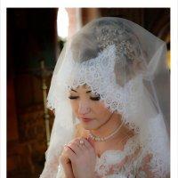 молитва :: Анюта Плужникова