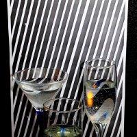 Вода и стекло :: Юрий Гайворонский