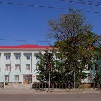 Школа № 14 :: Александр Рыжов