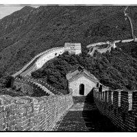 Китаиская Стена :: Alexander Dementev