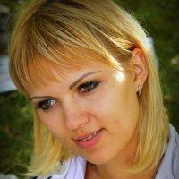 Женщина загадка :: Анна Шишалова