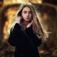 sunny girl :: Viktoriya Vik