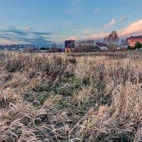 А смятые травы печальны...А.Блок :: Валерий Талашов